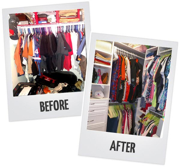 how to organize your room and declutter your life