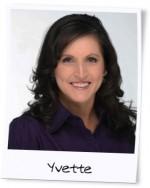 Yvette Clay
