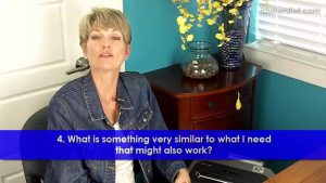 How to Get the Results and Information You Want (Being Resourceful!) | Clutter Video Tip
