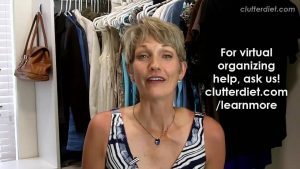 7 Tips for Thrift Shopping Success! | Clutter Video Tip